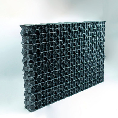 Penta Grid 65 szennyfogó hűtőtoronyhoz