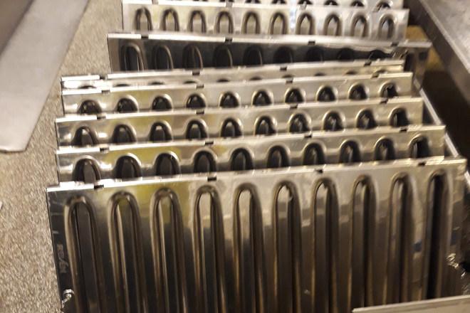 Konyhai légcsatorna tisztítása